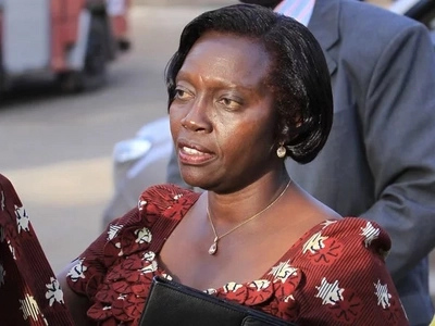 Narc Kenya Martha Karua rejects yet another Jubilee offer