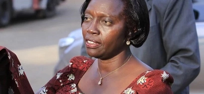 VIDEO: Please Keep Me Out Of Your ICC Woes, Martha Karua Tells DP Ruto