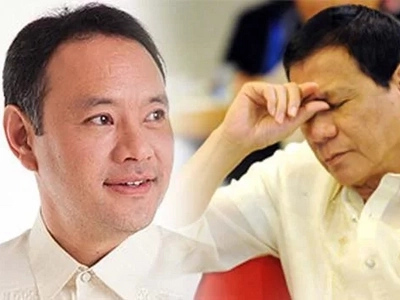 'It's a no!' - Gibo rejects Duterte's offer for defense post TWICE