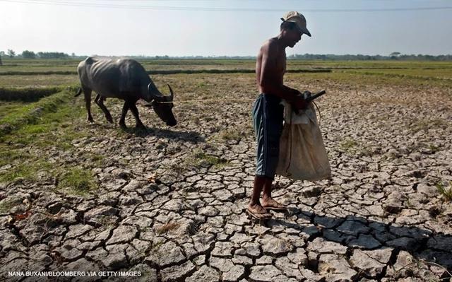 El Nino causes water disruption in Metro Cebu