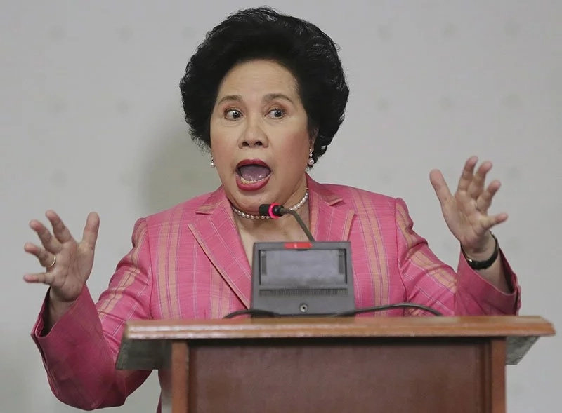 7 Life Lessons Learned from Sen. Miriam Santiago