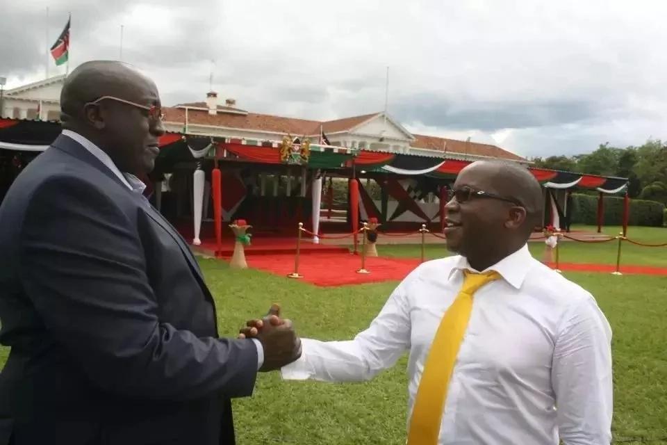 Mwandalizi wa hafla za Uhuru afanyiwa upasuaji kupunguza uzito kupindukia