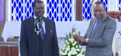 Serikali ya Jubilee yakamilisha MRADI mkuu katika ngome ya upinzani (picha)