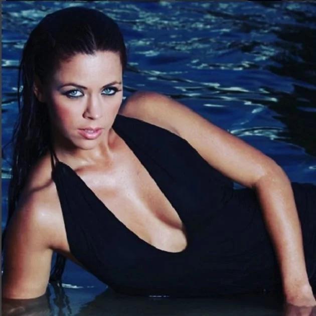 El video de Ximena Duque que tiene a sus fans encantandos