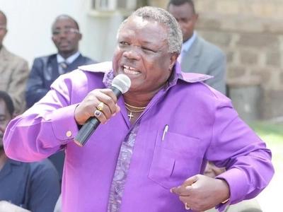 Katibu Mkuu wa Cotu ampa SIFA tele Rais Uhuru na naibu wake kuhusiana na mchujo wa Jubilee (video)
