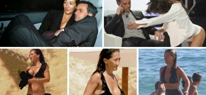 These 7 HOT photos of Mourinho's wife will get other EPL coaches hard