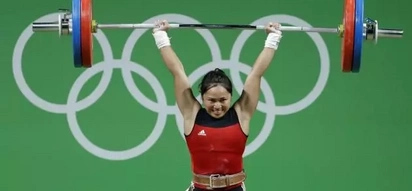 Philippines wins first medal in Rio Olympics thanks to Hidilyn Diaz