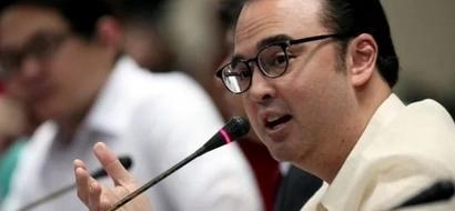 Cayetano calls UN info on Duterte unreliable