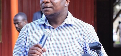 Here is what police officer told me after my arrest in Malindi - ODM official
