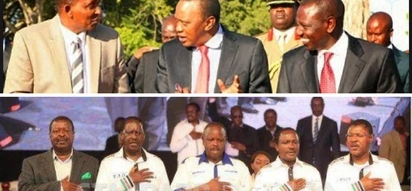 Huenda William Ruto ahitaji jamii ya Wakikuyu 2022
