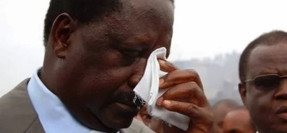Shock as Raila's close friend dumps him, defects to Kalonzo's Wiper Party