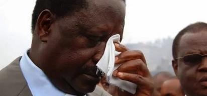 Seneta wa ODM ataja jambo litakalomzuia Raila Odinga kushinda uchaguzi wa 2017