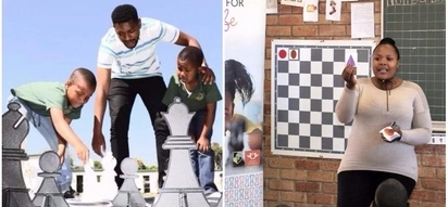 Moves for life! Read how learning chess is helping school kids improve in maths