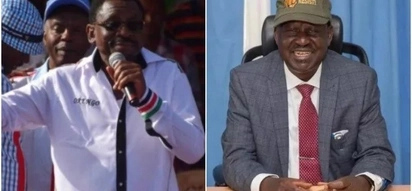 NRM planning to swear in Raila Odinga ahead of the Supreme Court ruling
