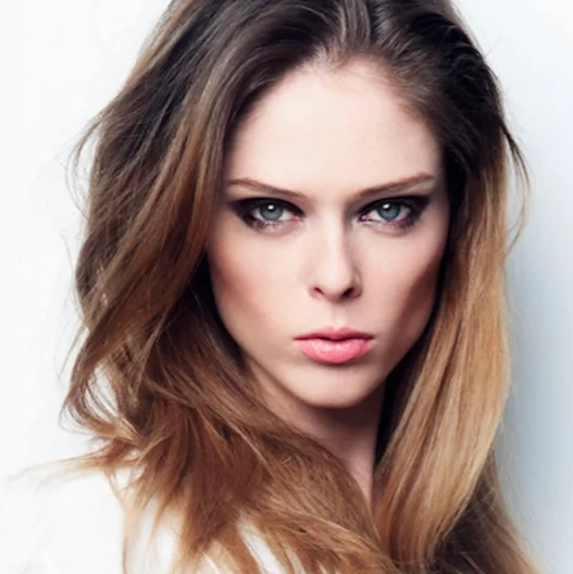 LOOK! World-renowned supermodel Coco Rocha now in Manila