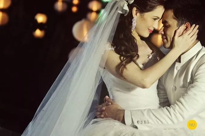 May forever! Oyo and Kristine Hermosa-Sotto's impressive married life will make you believe that true love exists