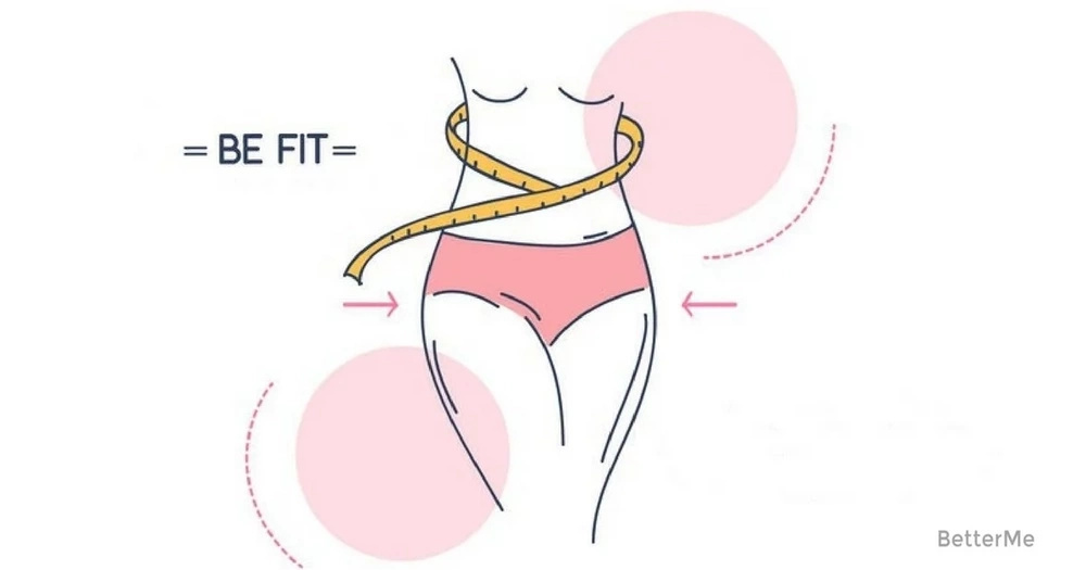 5 Easy Tricks to Lose Weight