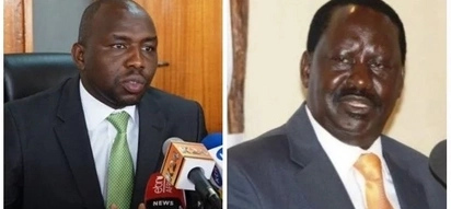 NASA's performance is only measured by the number of times leaders say Tibim and Tialala - Murkomen