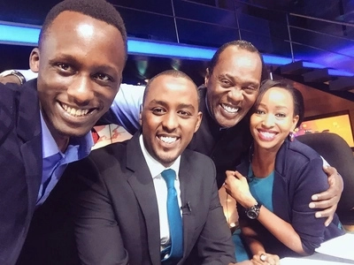 The real reason why Janet Mbugua is allegedly leaving Citizen TV