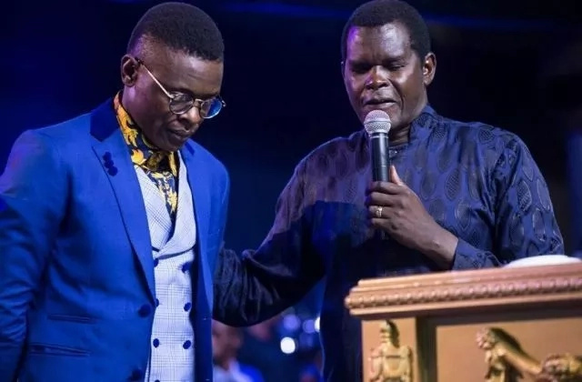 Secular musician receives a KSh570k bribe to attend a local church