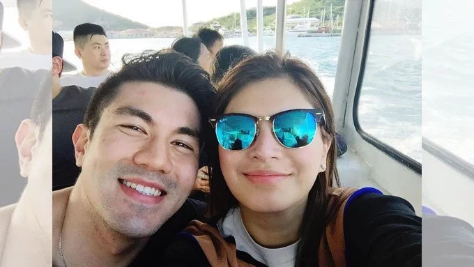 Angel Locsin has finally moved on, for real