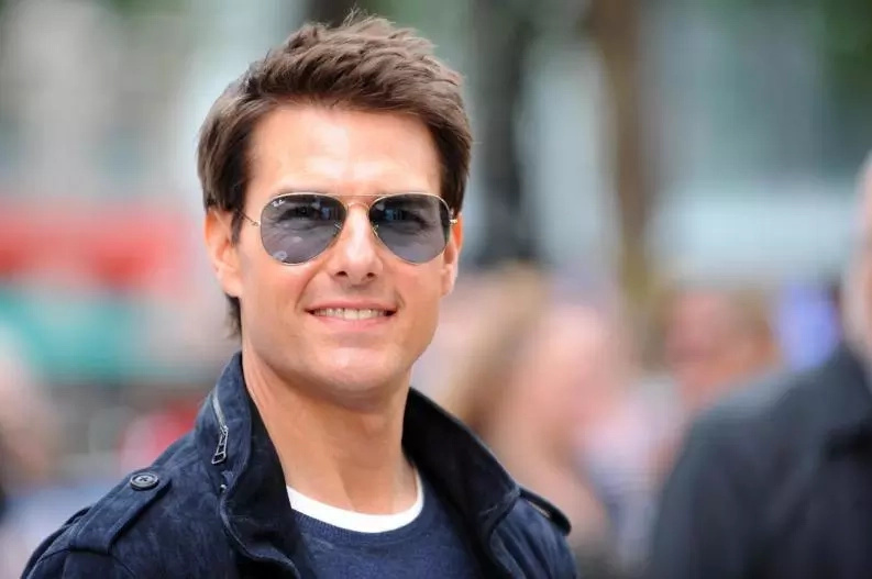 15 Riveting things you probably didn't know about Tom Cruise - Bloggable facts of Ethan Hunt!