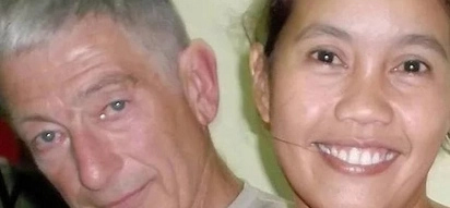 BREAKING: Bandit group Abu Sayyaf frees Filipina captive