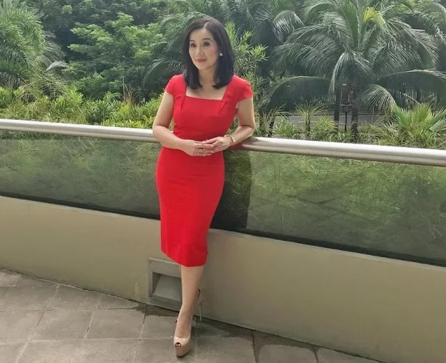 GMA head reveals no grand welcome for Kris Aquino