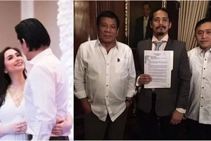Proud na proud si teh! Mariel Rodriguez shows love for pardoned husband Robin Padilla