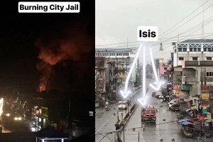 Netizen Calls Out Marawi City Mayor Majul Gandamra Over ISIS Attack