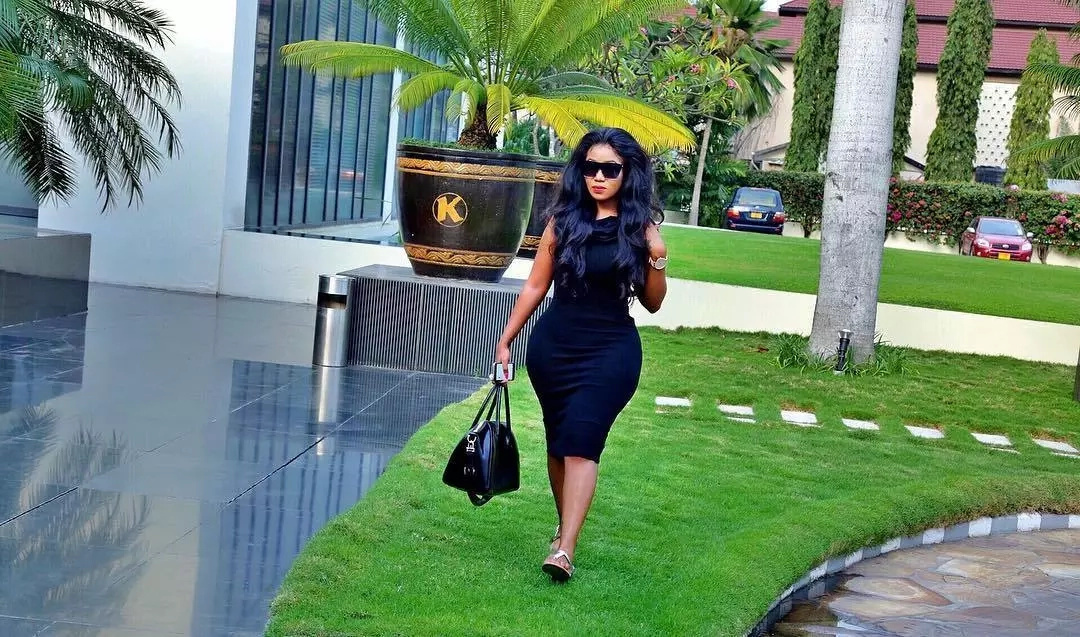 How Socialite Vera Sidika will allegedly represent Kenya worldwide