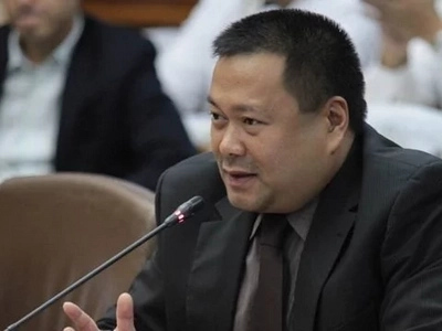 Di siya pinanigan! SC affirms Sandiganbayan's 90-day suspension of JV Ejercito