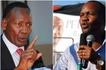 I will sue you- Angry Nkaissery threatens Kajiado ODM leaders