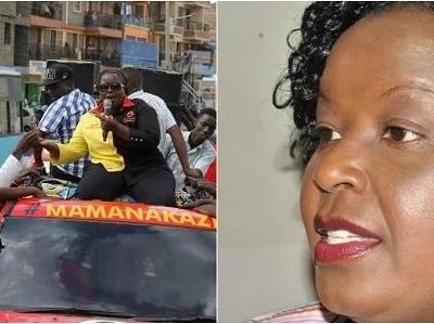 Bishop Margaret Wanjiru to spend five nights in jail after being arrested