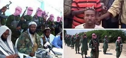 Al-Shabaab militants mercilessly chop off heads of four elders