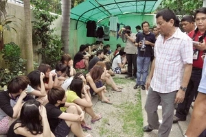 Not enough rehab centers as surrendering addicts multiply