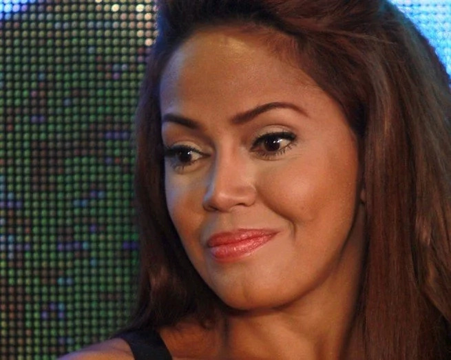 Ethel Booba hits back at pro-Marcos netizens in the funniest manner