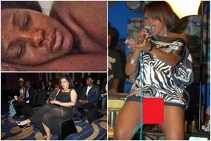 5 times public figures and celebrities were caught naked then blamed Photoshop(photos)