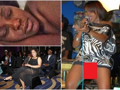 5 amost nude photos of Kenyan celebrities who later blamed photoshop