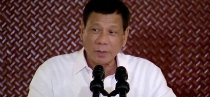 No more party-lists in new Constitution – Duterte
