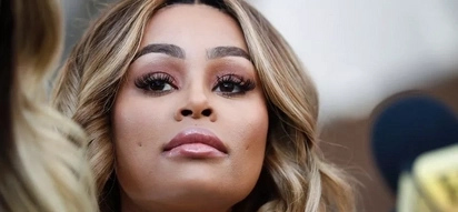 What do we know about Blac Chyna?