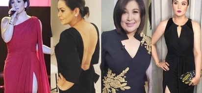 Four celebrity moms who rocked a sexier figure this 2016