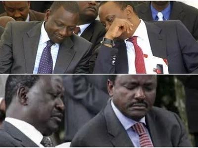 Why Monday, June 26, could be a make or break for Uhuru Kenyatta's re-election bid