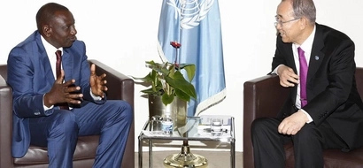 William Ruto azungumzia kashfa za ufisadi na mashamba anazohusishwa nazo