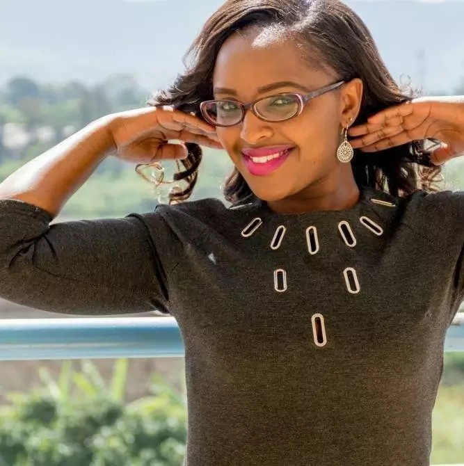 If thought Alfred Mutua's wife Lilian Nganga was is beautiful wait till you see her sister(Photos)