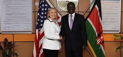 Why Is Raila Odinga Caught Up In The Hillary Clinton Email Scandal?