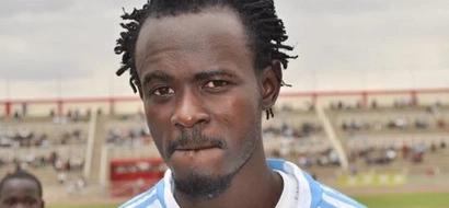 Missing Tusker FC Star Osborne Monday Found At Nairobi Police Station