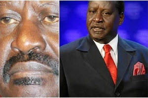 Day Raila fled disguised as priest