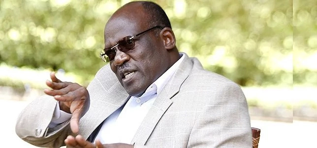 Raila Odinga secretly invites Johnson Muthama to his Karen home after fall out with Kalonzo Musyoka