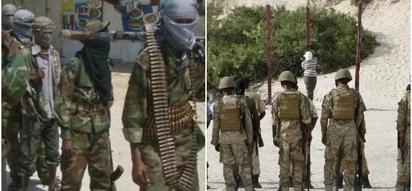 Al-Shabaab wavamia kijiji Mandera, maafa yaripotiwa